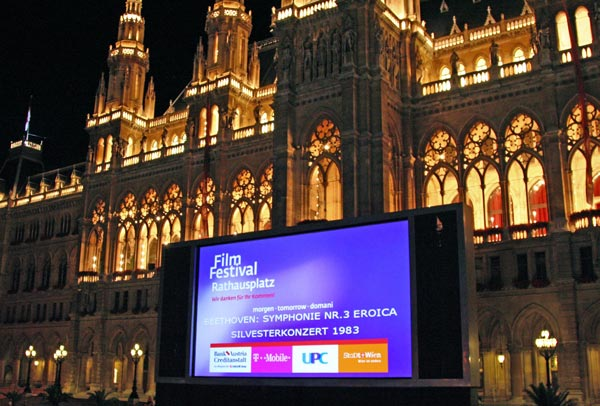 Vienna Film Festival