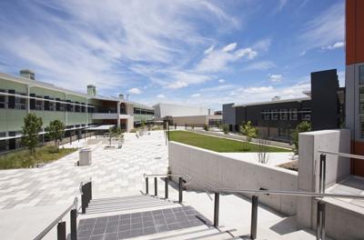 Gungahlin College