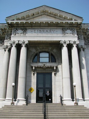The Louisville Free Public Library