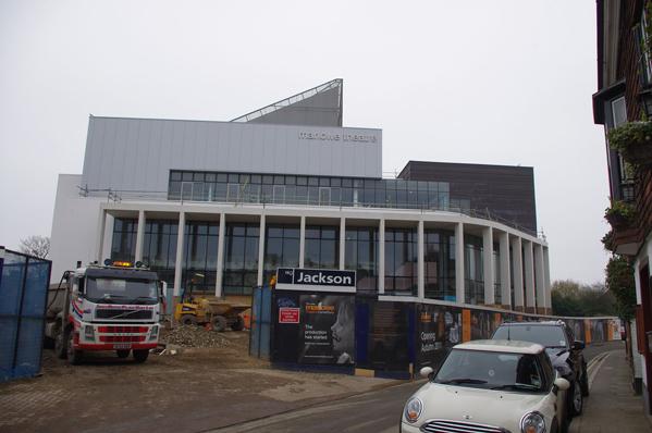 New Marlowe Theatre