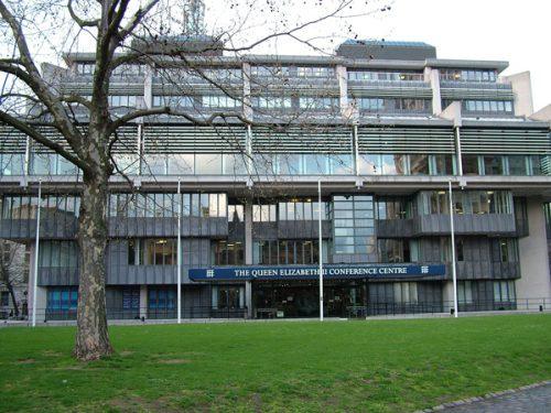 The Queen Elizabeth II Conference Centre