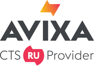 Avixa - CTS RU provider