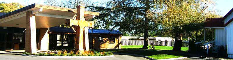 Cedar Centre – Anglican Community Church
