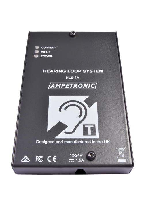 HLS-1A hearing loop system