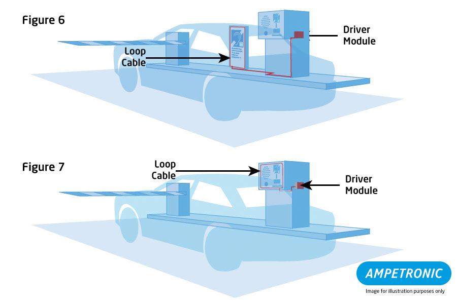 HLS-DM2 Hearing Loop Driver Module