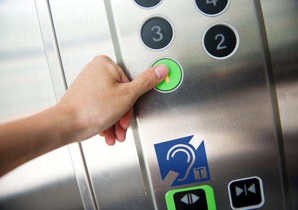 Loops for lifts (elevators)