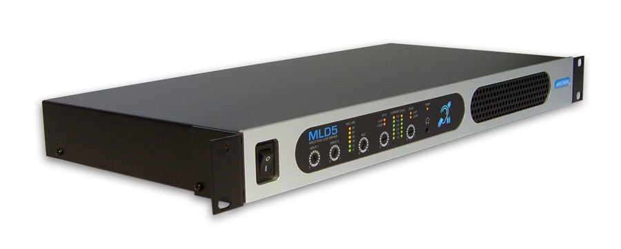 MLD5 MultiLoop Driver
