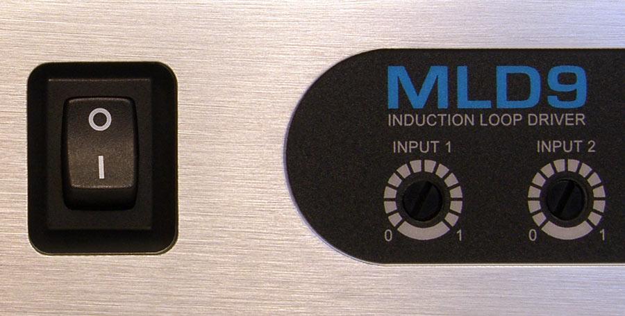 MLD9 MultiLoop Driver