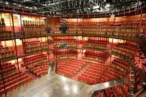 Royal Shakespeare Company Courtyard Theatre