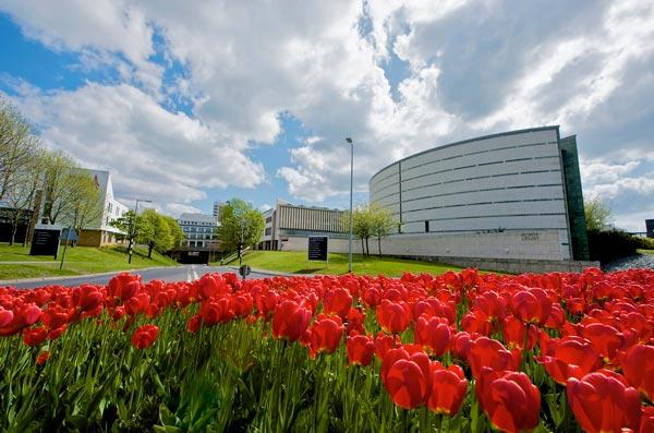 University of Lancaster