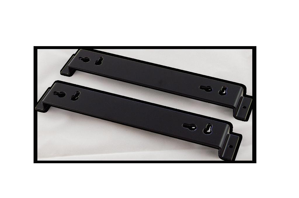 D Series wall mount bracket