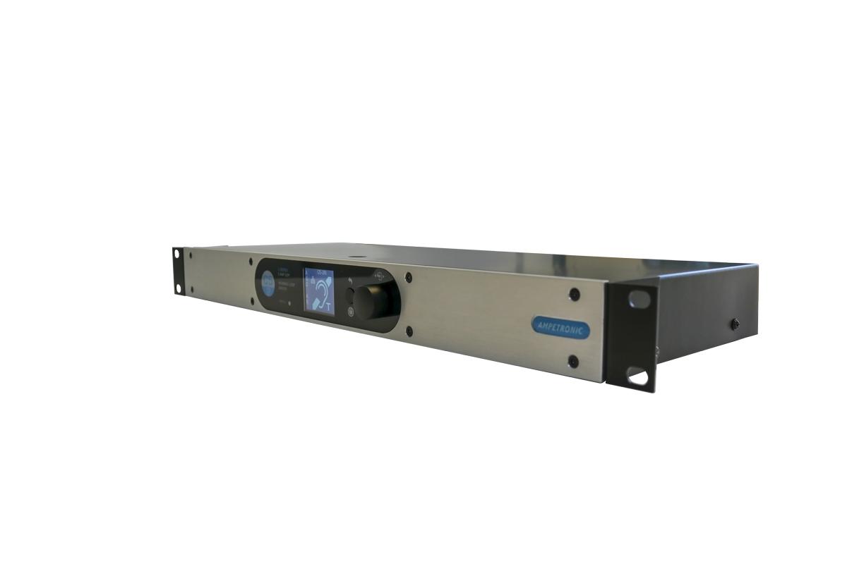C5-2 MultiLoop hearing loop driver