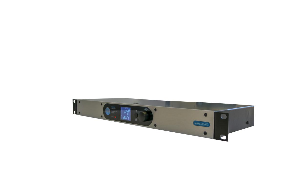 C7-2 MultiLoop hearing loop driver