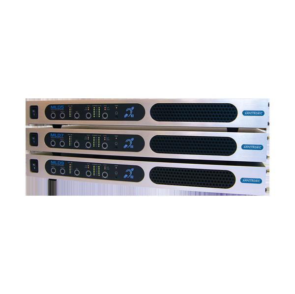 MLD Series MultiLoop drivers