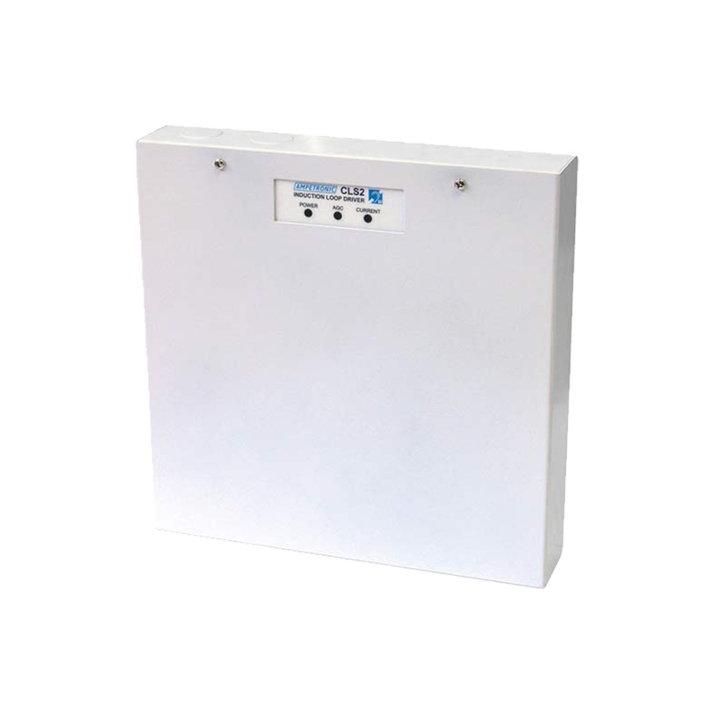CLS wall mounted loop drivers