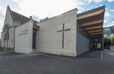 Four Oaks Methodist Church – UK
