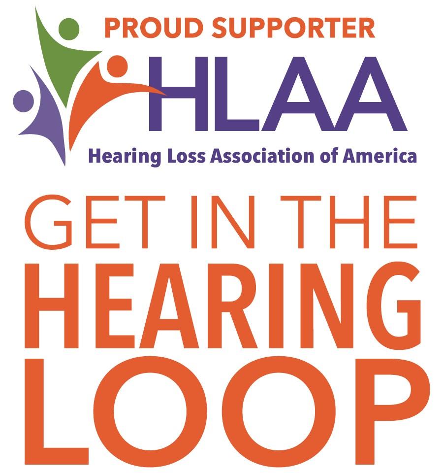 Hearing Loss Association of America HLAA 2019
